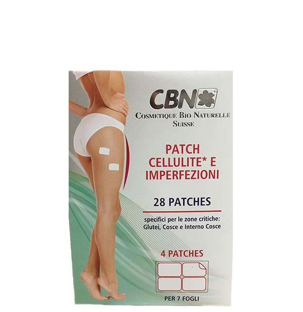 PATCH CELLULITE & IMPERfezioni  28 PZ