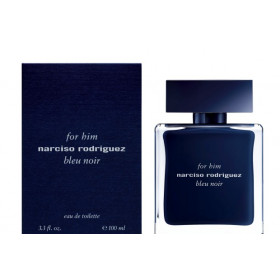 For Him Bleu Noir - Eau de Toilette 100ml