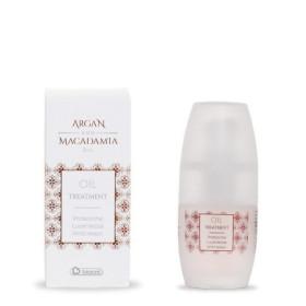ARGAN E MACADAMIA OIL TREATMENT 100ML