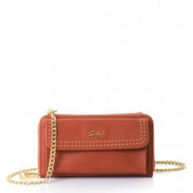 Borsetta Clutch Los Angeles coccio